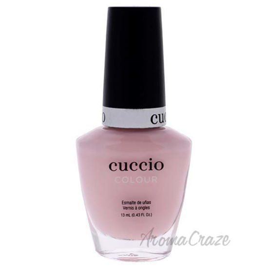 Picture of Colour Nail Polish - On Sail by Cuccio for Women - 0.43 oz Nail Polish
