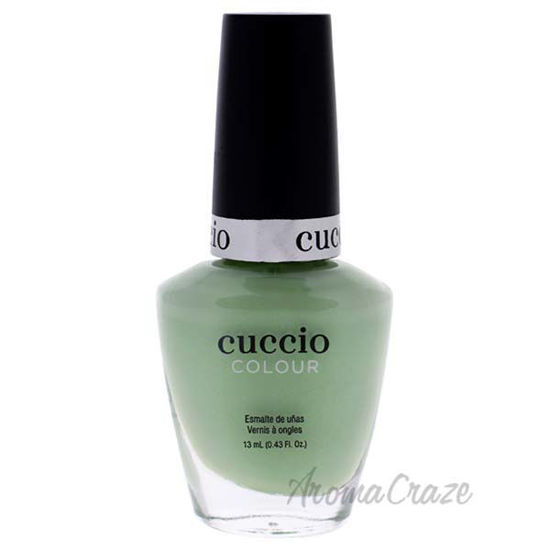 Picture of Colour Nail Polish - Positivity by Cuccio for Women - 0.43 oz Nail Polish