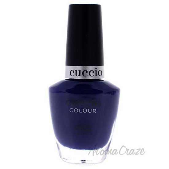 Picture of Colour Nail Polish - London Underground by Cuccio for Women - 0.43 oz Nail Polish
