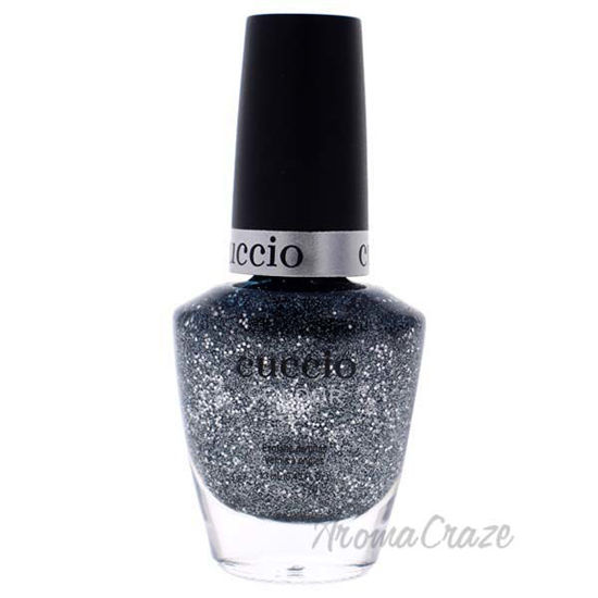 Picture of Colour Nail Polish - Vegas Vixen by Cuccio for Women - 0.43 oz Nail Polish