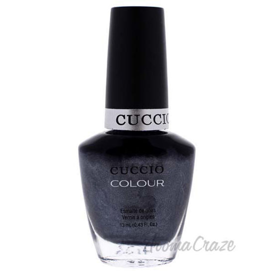 Picture of Colour Nail Polish - Oh My Prague by Cuccio for Women - 0.43 oz Nail Polish