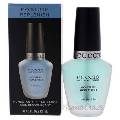 Moisture Replenish by Cuccio for Women - 0.43 oz Nail Treatm