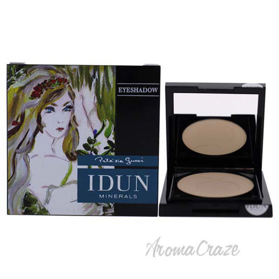 Single Shade Eyeshadow - 108 Prstkrage by Idun Minerals for
