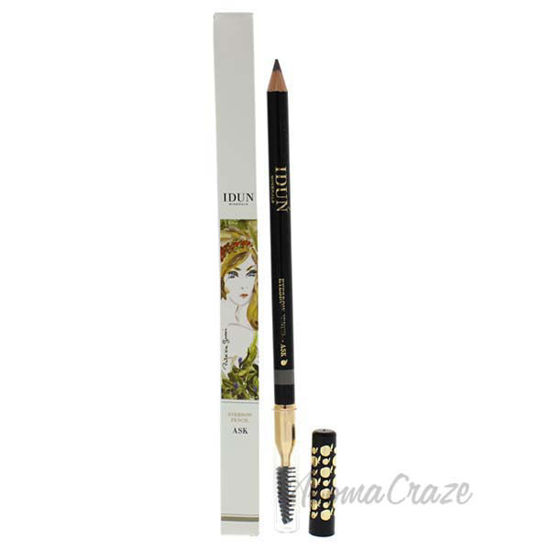 Eyebrow Pencil - 201 Ask by Idun Minerals for Women - 0.04 o