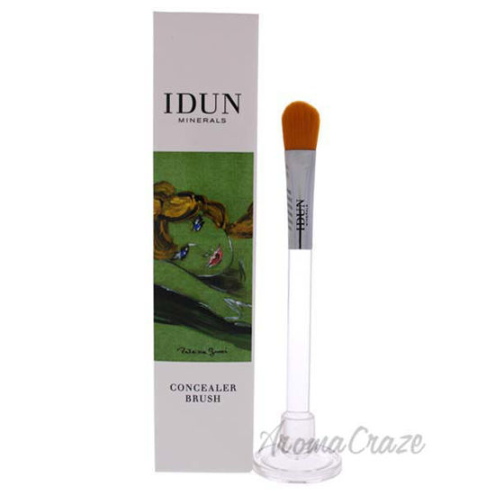 Concealer Brush - 006 by Idun Minerals for Women - 1 Pc Brus