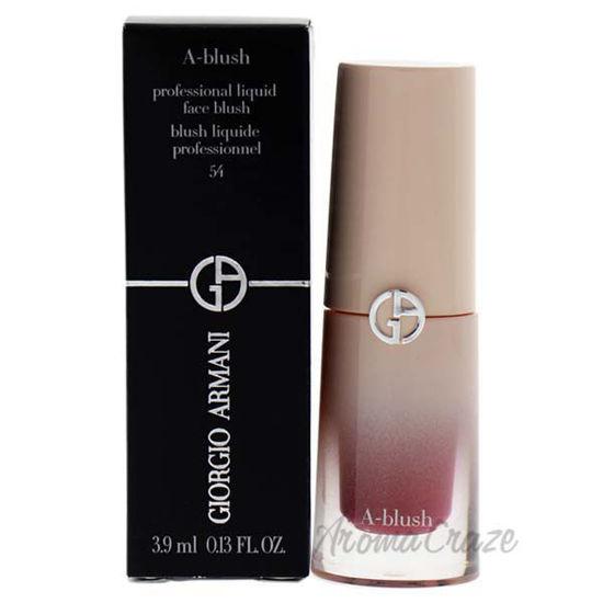 A-Line Liquid Face Blush - 54 by Giorgio Armani for Women -
