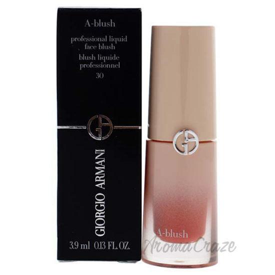 A-Line Liquid Face Blush - 30 by Giorgio Armani for Women -