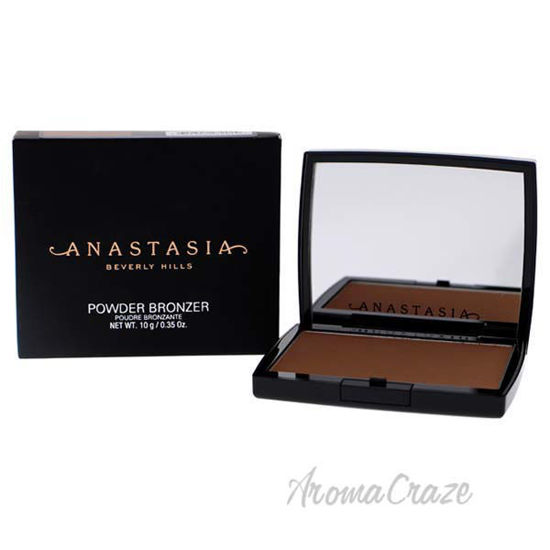 Powder Bronzer - Rich Amber by Anastasia Beverly Hills for W