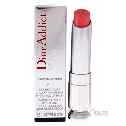 Dior Addict Lip Glow To The Max - 210 Holo Pink by Christian