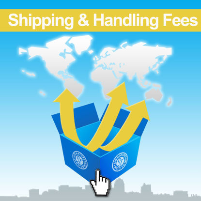Shipping, Handling, or Expediting Fees