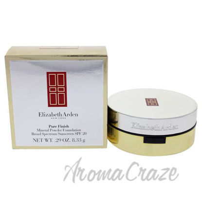 Picture of Pure Finish Mineral Powder Foundation SPF 20 - 09 Pure Finish by Elizabeth Arden for Women - 1 oz