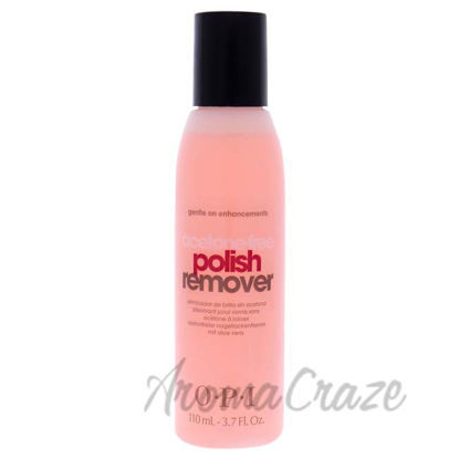 Picture of Acetone-Free Polish Remover by OPI for Women - 3.7 oz