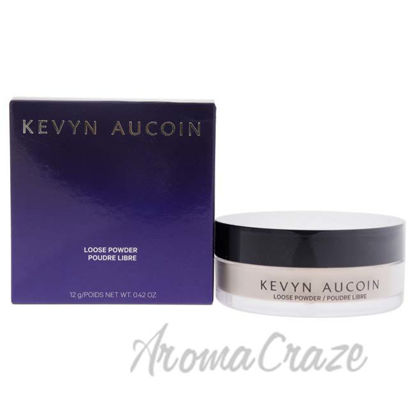Picture of Loose Powder by Kevyn Aucoin for Women - 0.42 oz