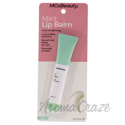 Picture of Lip Balm - Mint by MCoBeauty for Women - 0.53 oz
