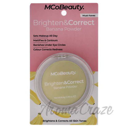 Picture of Brighten and Correct Banana Powder by MCoBeauty for Women - 0.3 oz