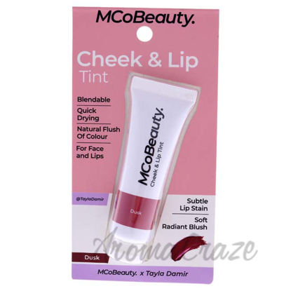 Picture of Cheek and Lip Tint - Dusk by MCoBeauty for Women - 0.34 oz