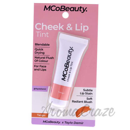 Picture of Cheek and Lip Tint - Tango by MCoBeauty for Women - 0.34 oz