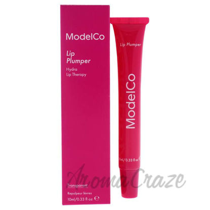 Picture of Lip Plumper Gloss by ModelCo for Women - 0.34 oz