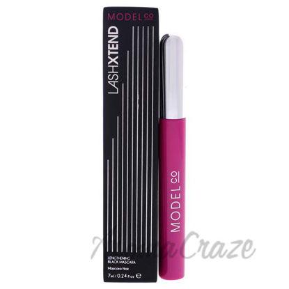 Picture of Lashxtend Lengthening Tubular Mascara by ModelCo for Women - 0.33 oz