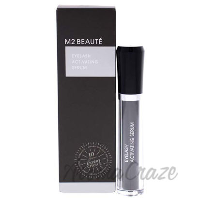 Picture of Eyelash Activating Serum by M2 Beaute for Women - 0.17 oz