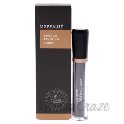 Picture of Eyebrows Renewing Serum by M2 Beaute for Women - 0.17 oz