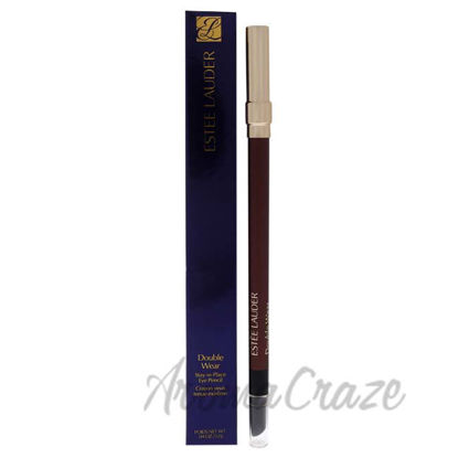 Picture of Double Wear Stay-In-Place Eye Pencil - 12 Burgundy Suede by Estee Lauder for Women - 0.04 oz