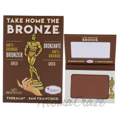 Picture of Take Home The Bronze - Greg by the Balm for Women - 0.25 oz