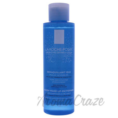 Picture of Physiological Eye Make-Up Remover by La Roche-Posay for Unisex - 4.2 1 Pc