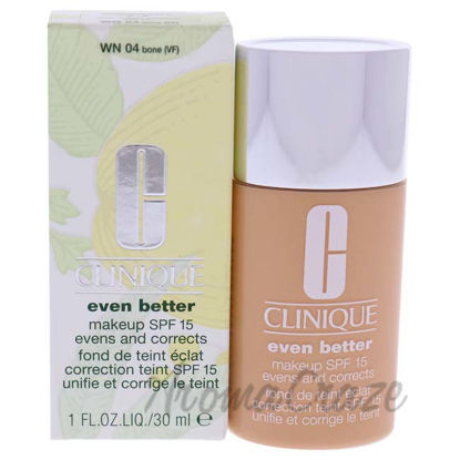 Picture of Even Better Makeup SPF 15 - WN 04 Bone by Clinique for Women - 1 oz