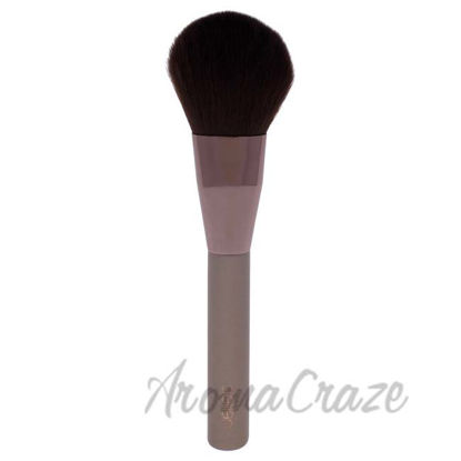 Picture of Large Powder Brush - BR02 by Delilah for Women - 1 Pc Brush