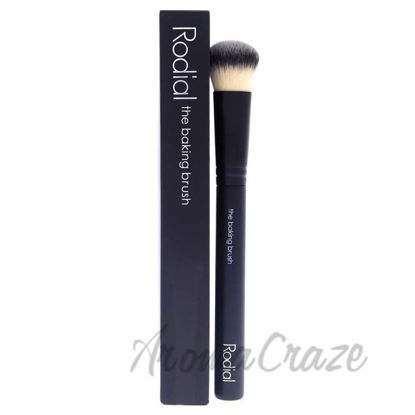 Picture of Baking Powder Brush - 08 by Rodial for Women - 1 Pc Brush