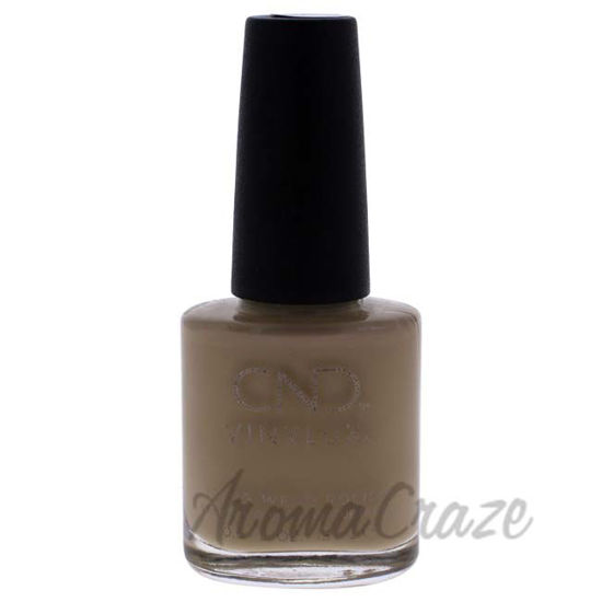 Picture of Vinylux Nail Polish - 284 Brimstone by CND for Women - 0.5 oz