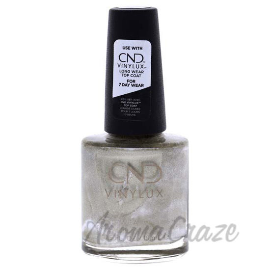 Picture of Vinylux Nail Polish - 331 Divine Diamond by CND for Women - 0.5 oz