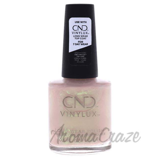 Picture of Vinylux Nail Polish - 329 Lovely Quartz by CND for Women - 0.5 oz