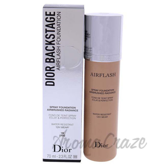 Picture of Dior Backstage Airflash Foundation Spray - 1N Neutral by Christian Dior for Women - 2.3 oz