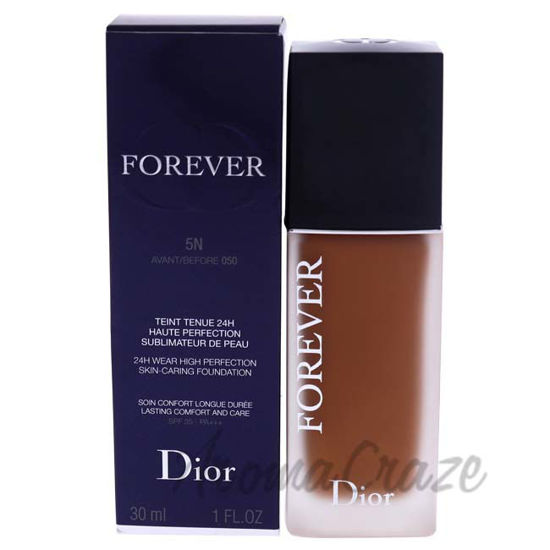 Picture of Dior Forever Foundation SPF 35 - 5N Neutral by Christian Dior for Women - 1 oz