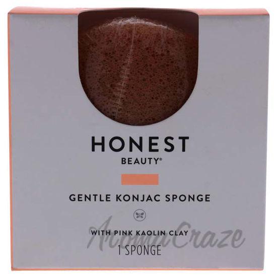 Picture of Gentle Konjac Sponge by Honest for Women - 1 Pc Sponge