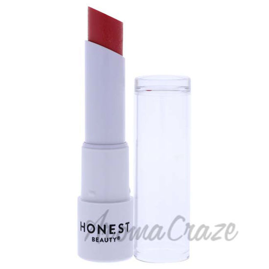 Picture of Tinted Lip Balm - Fruit Punch by Honest for Women - 0.141 oz