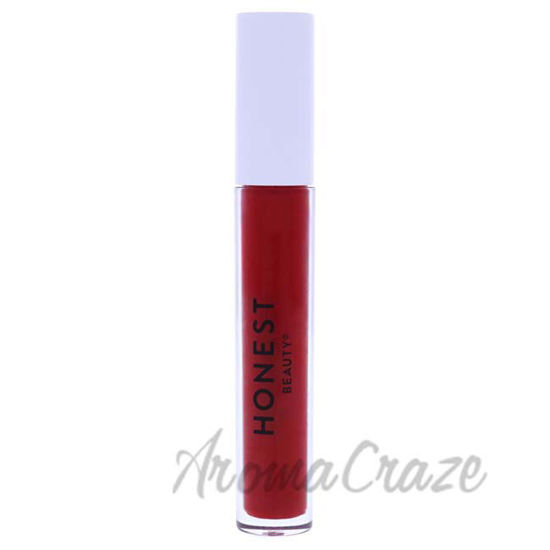 Picture of Liquid Lipstick - Love by Honest for Women - 0.12 oz