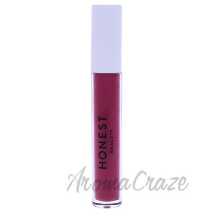 Picture of Liquid Lipstick - Fearless by Honest for Women - 0.12 oz