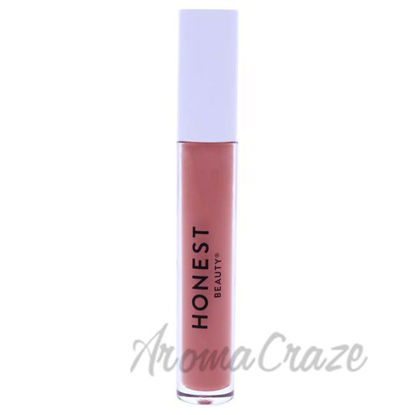 Picture of Liquid Lipstick - Off Duty by Honest for Women - 0.12 oz