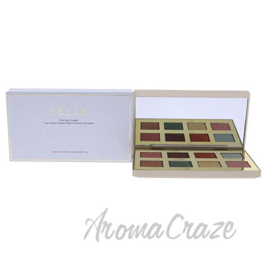 Picture of Road Less Traveled Eye Shadow Palette by Stila for Women - 0.2 oz
