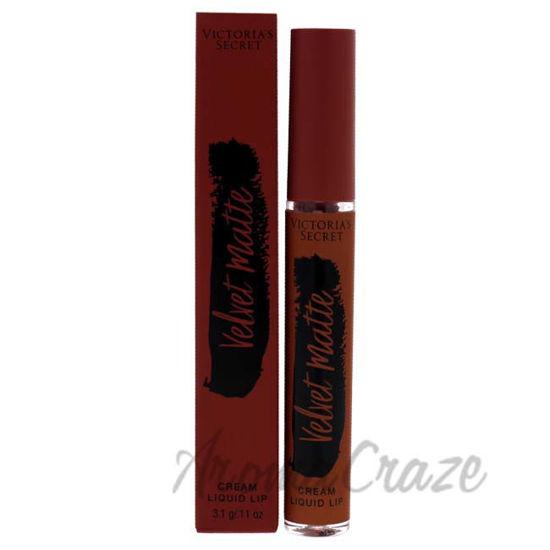 Picture of Velvet Matte Cream Lip Stain - Perfection by Victorias Secret for Women - 0.11 oz