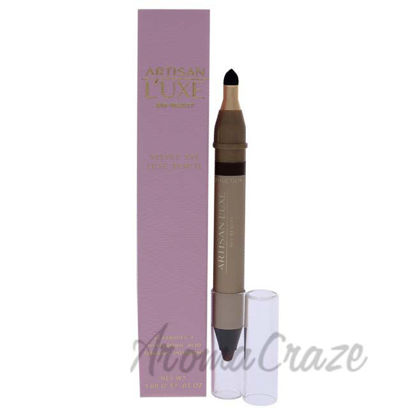 Picture of Velvet Eye Luxe Pencil Seduction - Chocolate Brown by Artisan Luxe for Women - 0.05 oz