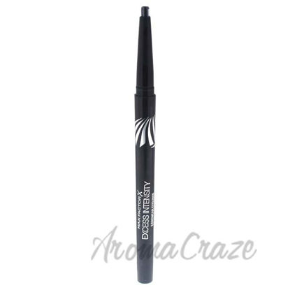 Picture of Excess Intensity Longwear Eyeliner - # 04 Excessive Charcoal by Max Factor for Women - 0.006 oz