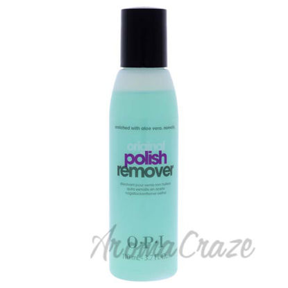 Picture of Original Polish Remover by OPI for Women - 3.7 oz