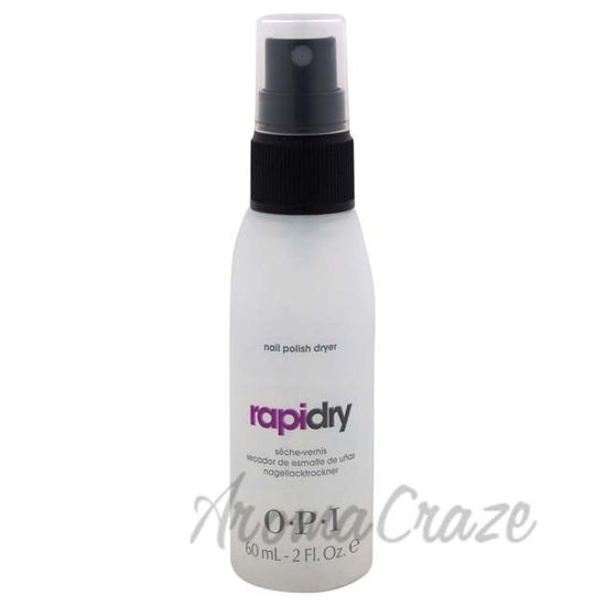 Picture of Rapidry Nail Polish Dryer by OPI for Women - 2 oz