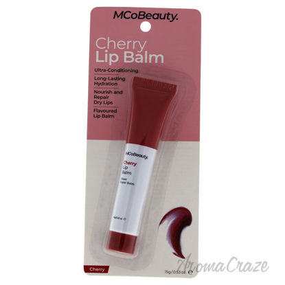 Picture of Lip Balm - Cherry by MCoBeauty for Women - 0.53 oz Lip Balm