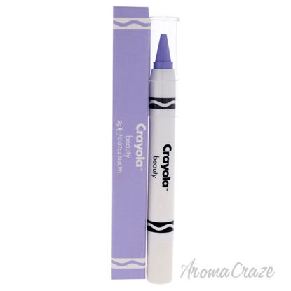 Picture of Lip and Cheek Crayon - Lilac by Crayola for Women - 0.07 oz Lipstick