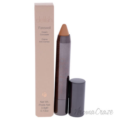 Picture of Farewell Cream Concealer - Barley by Delilah for Women - 0.13 oz Concealer